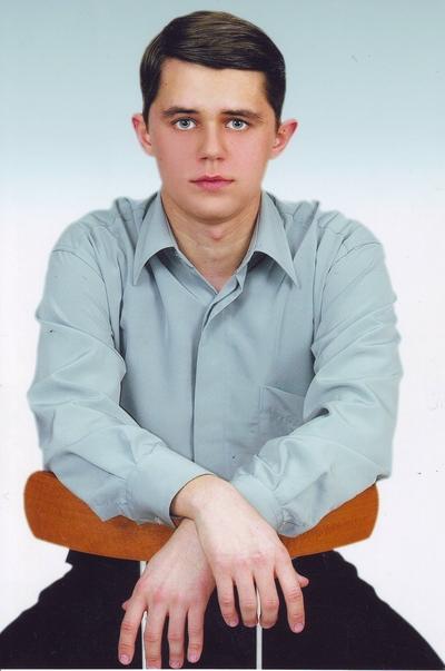 Петрюк Андрей