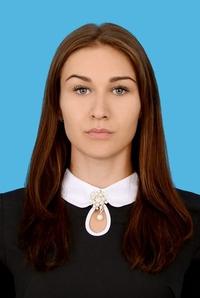 Борисенко Оксана