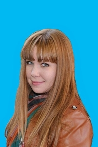Якимова Ольга